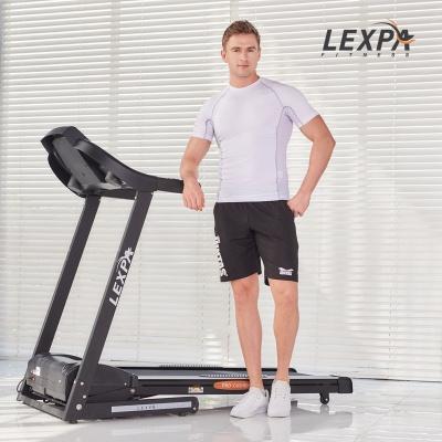 [렉스파]가정용 런닝머신 YA-4100i/ 마사지기 미포함