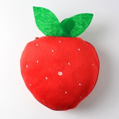 딸기 CD 케이스