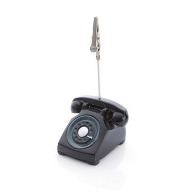 메모클립(전화기) 7252
