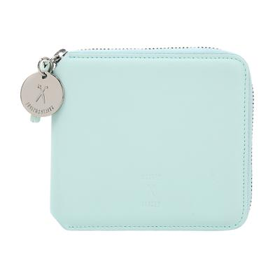 OZ Wallet Slim Aruba Blue