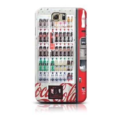 프리미엄 드링크 자판기케이스(갤럭시노트9)