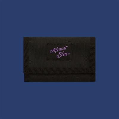 [얼모스트블루] PURPLE LABEL WALLET 지갑