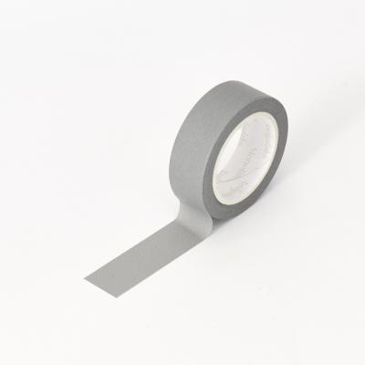 아르떼 마스킹테이프 - 519 Steel gray