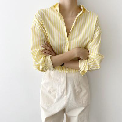 Sydney Stripe Shirts