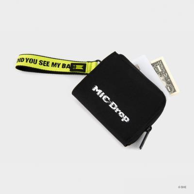 MIC Drop_카드홀더 월렛