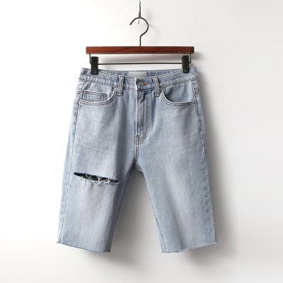 Five Cut Off Shorts