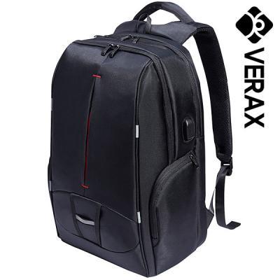 B005 노트북태블릿 가방 스마트 백팩-17인치USB포트