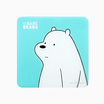 위 베어 베어스 디지털 체중계 - 아이스베어