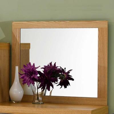 루나 경 3단 서랍부착거울  화장대거울