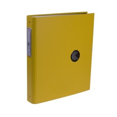 [문화산업] 로그인화일F824-7(100매)노랑 [개1] 94984