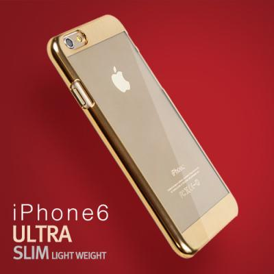 [HICKIES] 아이폰6 절연선 Line Cover CASE