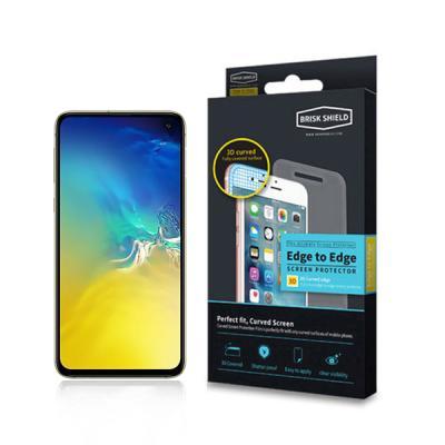 브리스크쉴드 삼성 Galaxy S10e 3D풀커버 액정보호필름