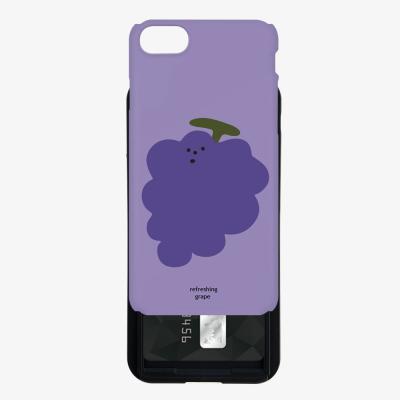 one grape 카드슬라이드 케이스