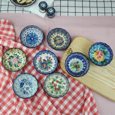 폴란드그릇 아티스티나 찬기 프릴볼 소 유니캇 모음전