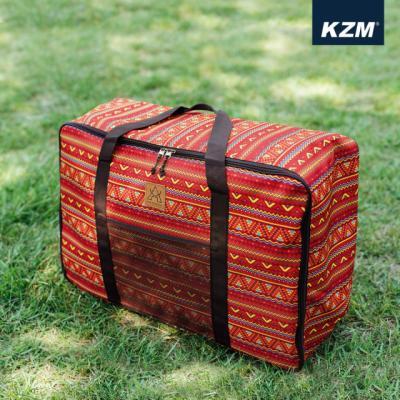 [카즈미] 감성 캠핑가방 (70L) K5T3B010