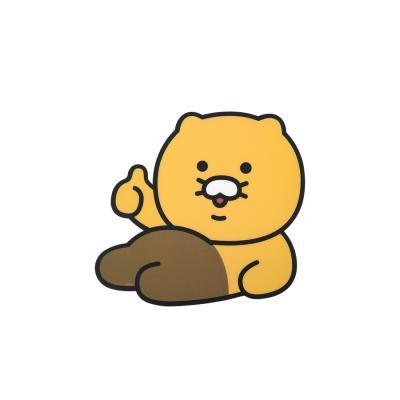 카카오 춘식이 마우스패드 엄지척C29230