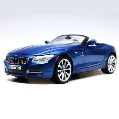 [모터맥스]1:24 2010 BMW Z4 (537M73349BL)