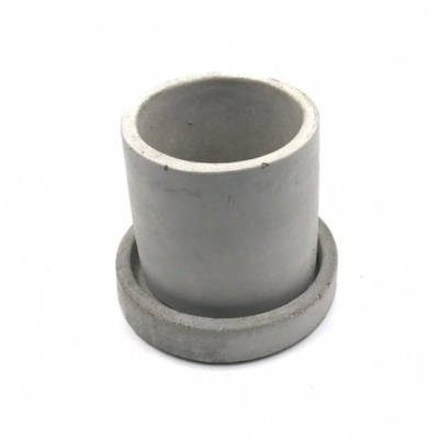 모던 시멘트 원형-소 8.5x8cm 세련된 감성 콘크리트
