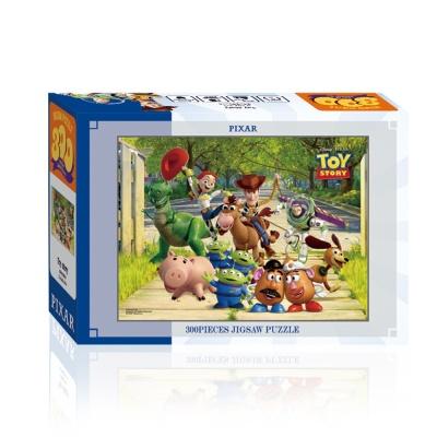 토이스토리 직소퍼즐 300피스 D-A03-014