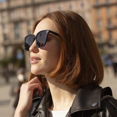 AILEEN RT6031 C1 남녀공용 선글라스