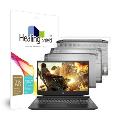 HP 파빌리온 게이밍15 ec0054ax 고화질 1매 외부3종
