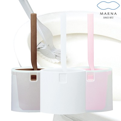 [MARNA] 스마트 변기솔 [MA-W051]
