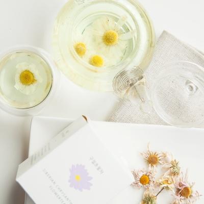 [꽃을담다]미니꽃차 3종 세트