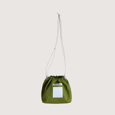 WWL JULLY Bag-Lime