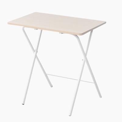 접이식테이블 심플 침대 티 미니 베란다 테이블 2종