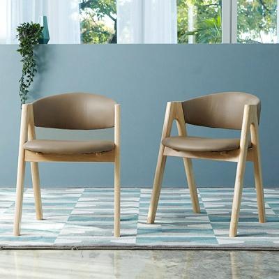 [베스트리빙]하프 의자 1+1