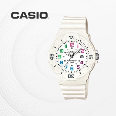카시오 어린이 아동 초등학생 손목시계 LRW-200H-7B