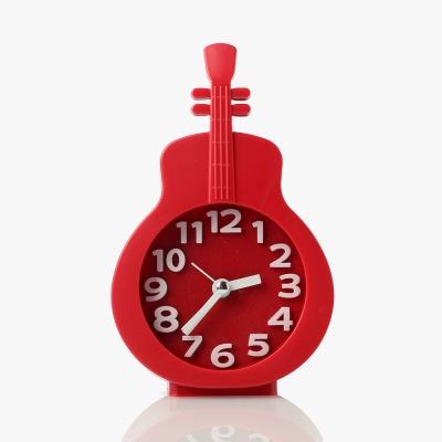 첼로 디자인탁상시계 /알람 인테리어시계