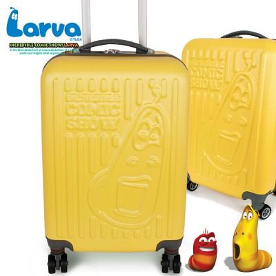라바 트롤리(LVG-NB21Y)아동가방/어린이캐리어/기내용캐리어