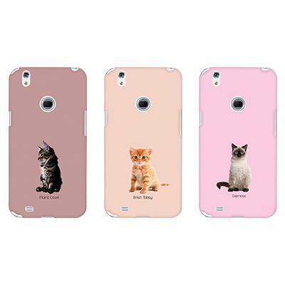 [테마케이스] Baby Cats (베가시크릿노트)