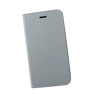 [매니퀸]아이폰6플러스 가죽케이스 타이가 그레이