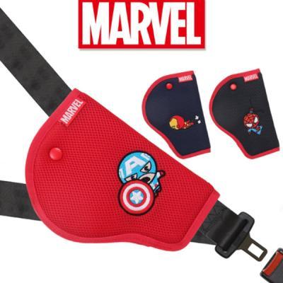 마블 히어로 어린이 유아 안전벨트가드 1P