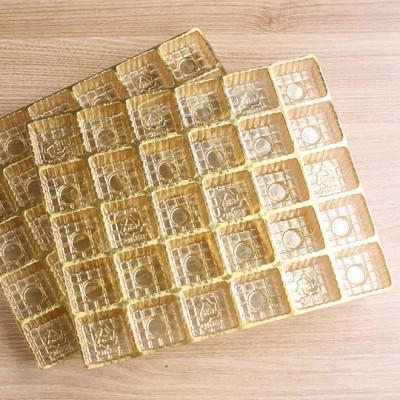 초콜릿 내피- 골드 30구 (잘라서쓰세요)