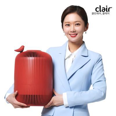 [클레어] 장나라 공기청정기 클레어K