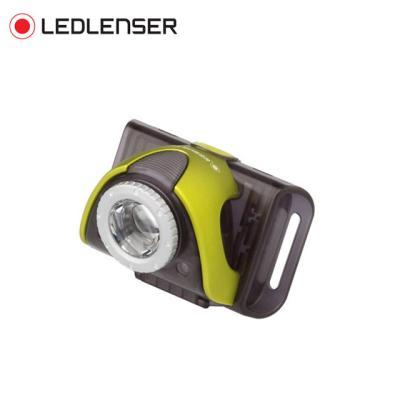 LEDLENSER B3(9003-L) 100루멘 자전거 라이트_레몬