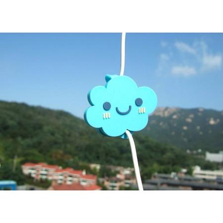 구름이 줄감개(2.블루)