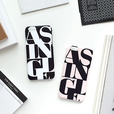 A SINGLE DAY_iPhone6/6S case