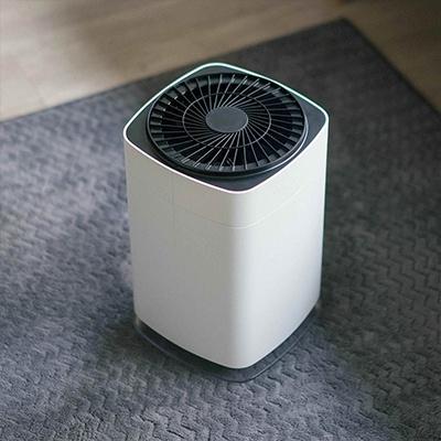 자연가습, 자연제습 : re:air