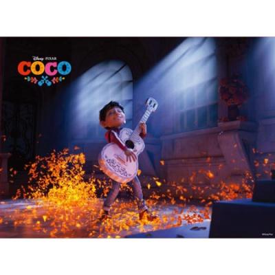 1000조각 직소퍼즐▶ 디즈니 - 코코 [TPD10-376]