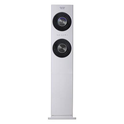 캐리어 36평 제트 18단 공기청정기 CAP-100SW