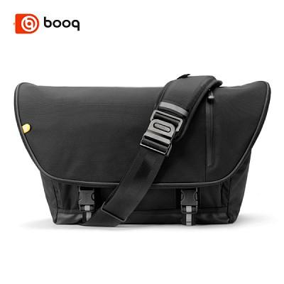 [부크] 맥북 노트북 자전거 가방 보아 너브 크로스백 BNL-GFT