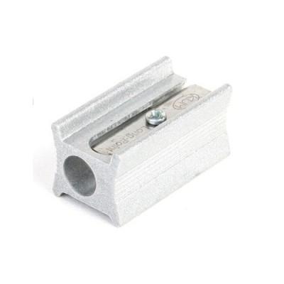 [쿰] 롱포인트 마그네슘 1구 연필깎이