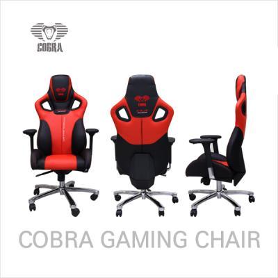 [제닉스] COBRA Gaming Chair 게임용/게이밍 의자