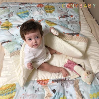 [CONY]꿈나라유아차렵이불세트(블루)