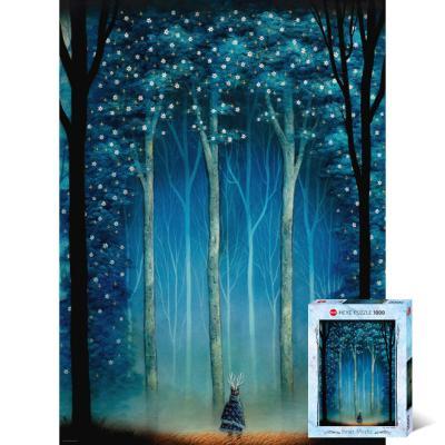 1000피스 숲속의 대성당 HE29881