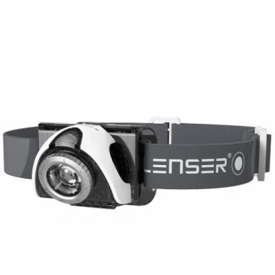 레드랜서 SEO5-T Grey 헤드랜턴 LED 랜턴 후레쉬 6105